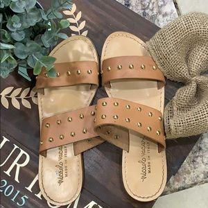 Niccolo Vacari Sandals